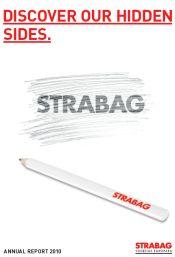 STRABAG SE - Annual Reports