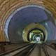 Gotthard Base Tunnel, LOT 252 Amsteg-LOT 151 Erstfeld, Rail, SWITZERLAND