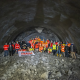 STRABAG celebrates tunnel breakthrough in Val Badia in South Tyrol